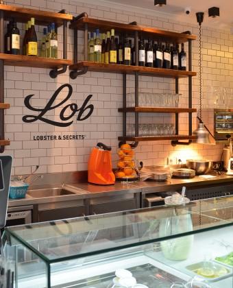 LOBSTER & HOUSE SECRETS, LISBOA