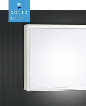 SURFACE CEILING LIGHTING FIXTURE P20