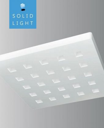 SURFACE CEILING LIGHTING DEVICE P26