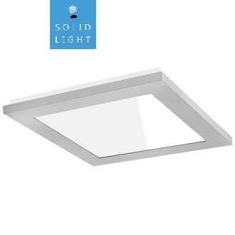 SURFACE CEILING LIGHTING FIXTURE P12