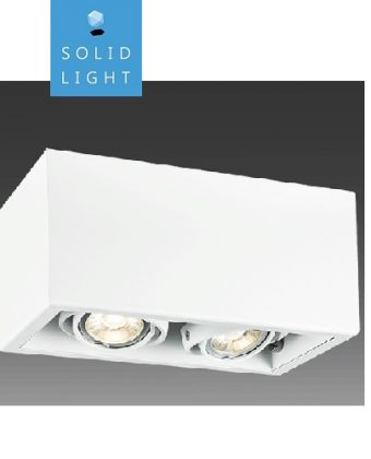 SURFACE CEILING LIGHTING FIXTURE P24
