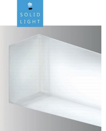SURFACE CEILING LIGHTING FIXTURE P5