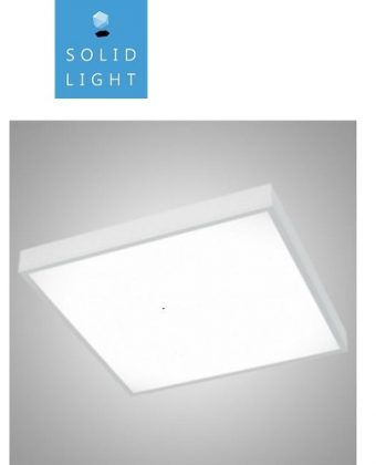 SURFACE CEILING LIGHTING FIXTURE P7