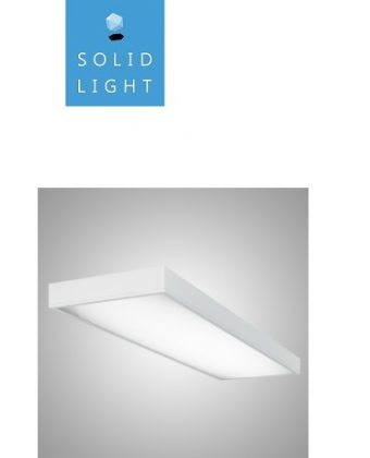 SURFACE CEILING LIGHTING FIXTURE P8