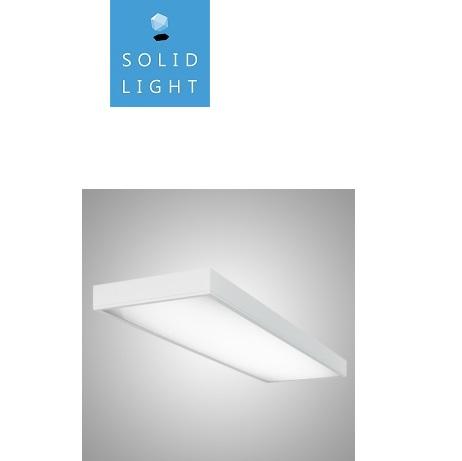 surface ceiling lighting fixture p8 solid light. Black Bedroom Furniture Sets. Home Design Ideas