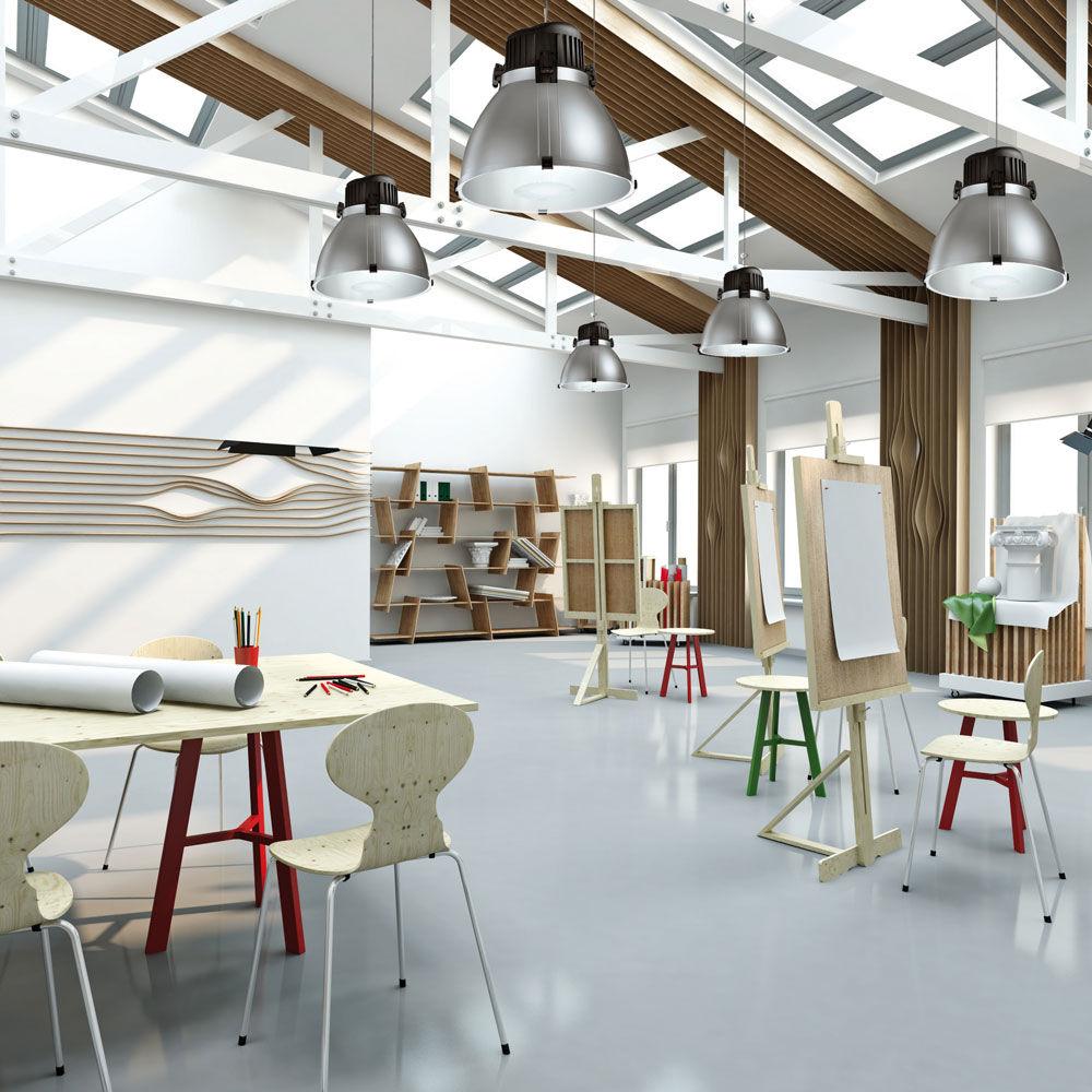 suspension s17 solid light. Black Bedroom Furniture Sets. Home Design Ideas