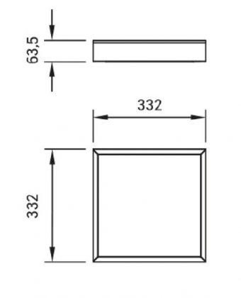 SUSPENSION S9