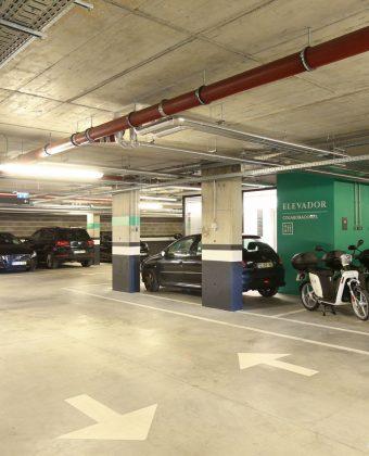 VIEIRA DE ALMEIDA LAWYERS – NEW OFFICE IN LISBON, PORTUGAL