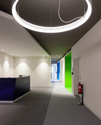 Actuacys new office at Maia, Portugal