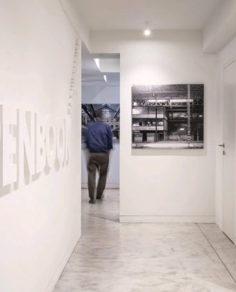 OPENBOOK ARCHITECTURE'S NEW STUDIO AT LISBON