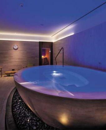 HOTEL VILLA MAGNA'S SPA, MADRID, SPAIN