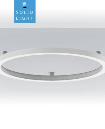 SURFACE CEILING LIGHTING DEVICE P27